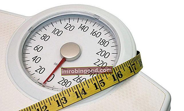 Co je úroveň měření?