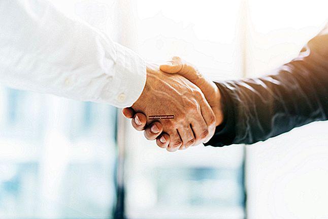 Шта је партнерство?