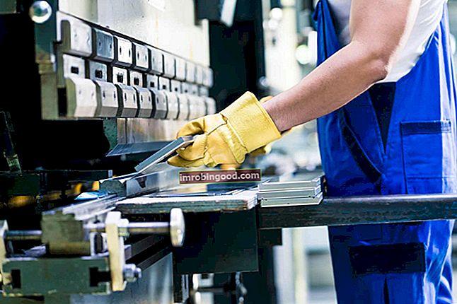 Mikä on valmistettujen tuotteiden hinta (COGM)?