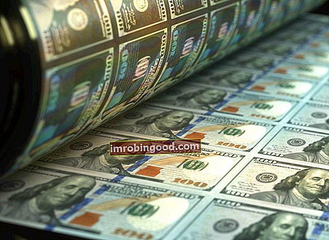 Co je strukturované financování?