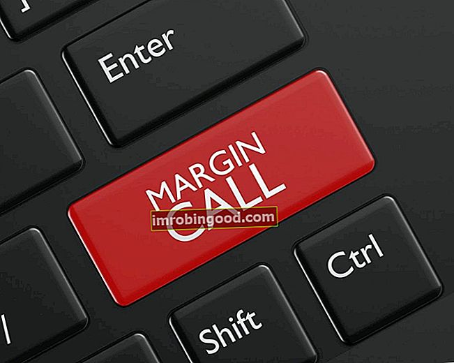 Co je to Margin Call?