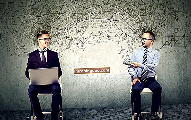 Mikä on Behavioral Finance?