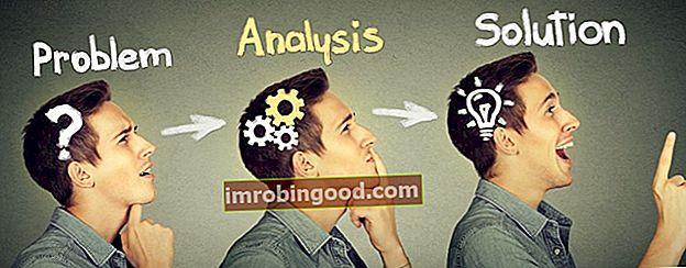 Co jsou analytické dovednosti?