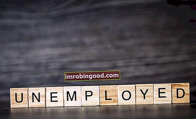 Mikä on luonnollinen työttömyys?