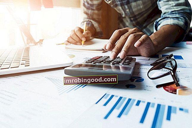 Co jsou to poměry kreditní analýzy?