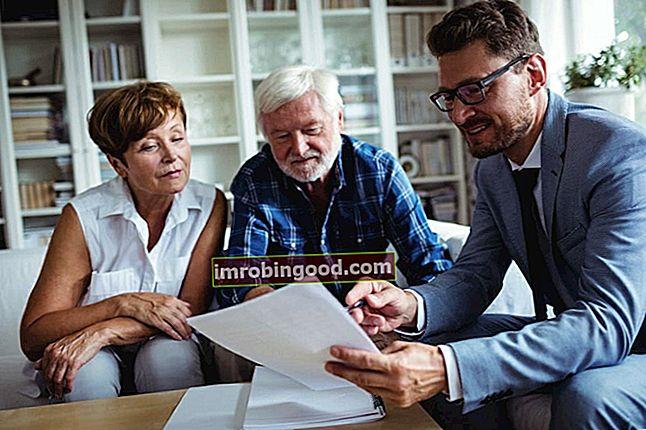 Co je finanční poradce?