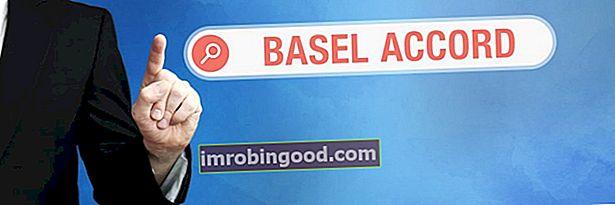 Mis on Baseli lepingud?