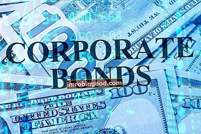 Mis on ettevõtte võlakirjade hindamine?