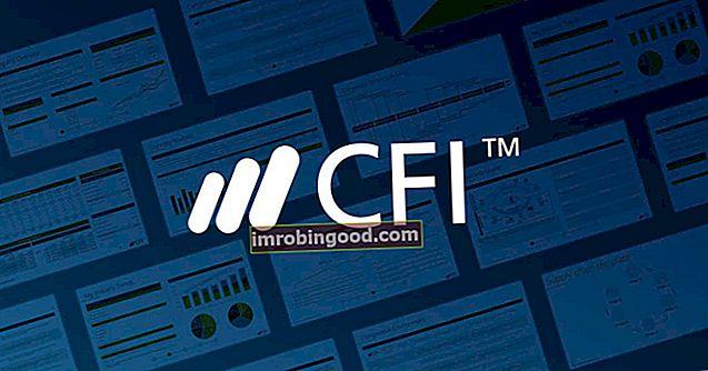 Finanční analytik vs účetní