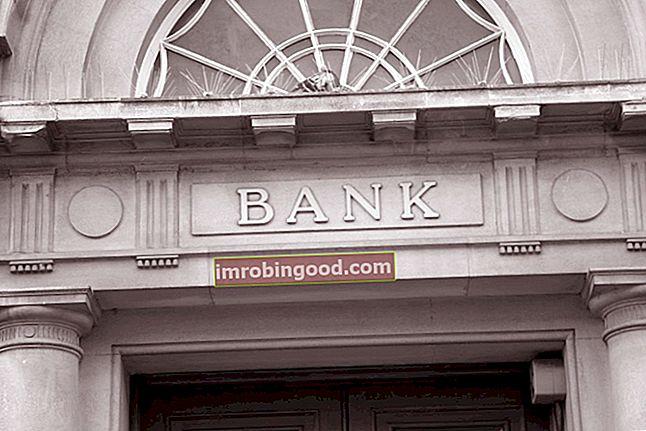 Који су специфични показатељи банке?