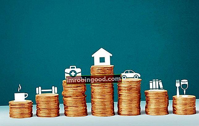 Mikä on asumiskustannussuhde?