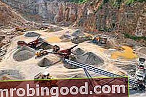 Úvod do těžebního průmyslu