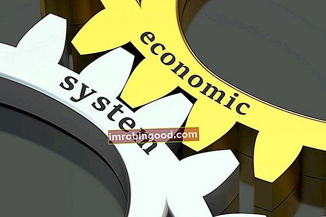 Co je to ekonomický systém?