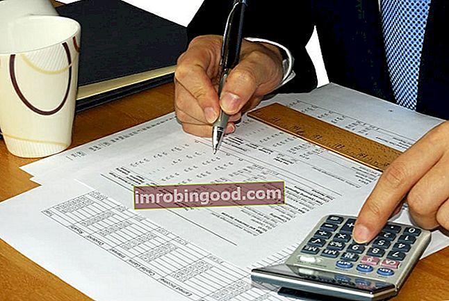 Co je akruální účetnictví?