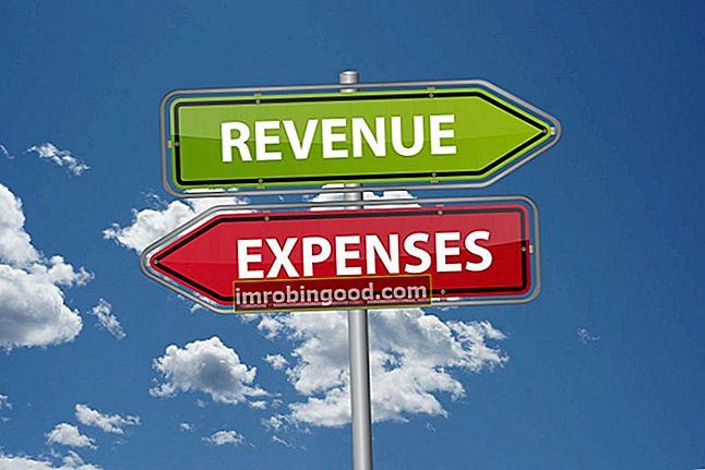 Co je vyrovnaný rozpočet?