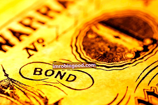 Co jsou mezinárodní dluhopisy?