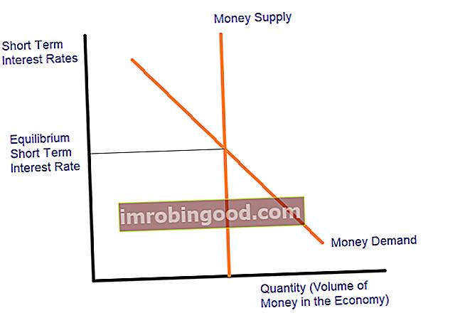 Jaká je teorie preference likvidity?
