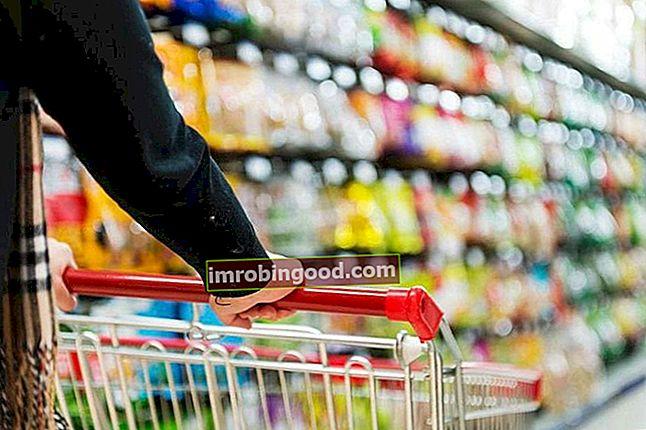 Co jsou spotřební výrobky?