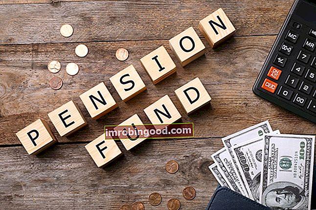 Co je penzijní fond?