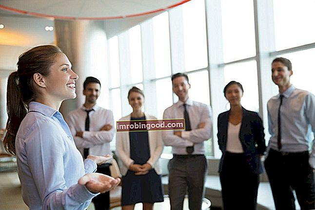 Co jsou manažerské dovednosti?