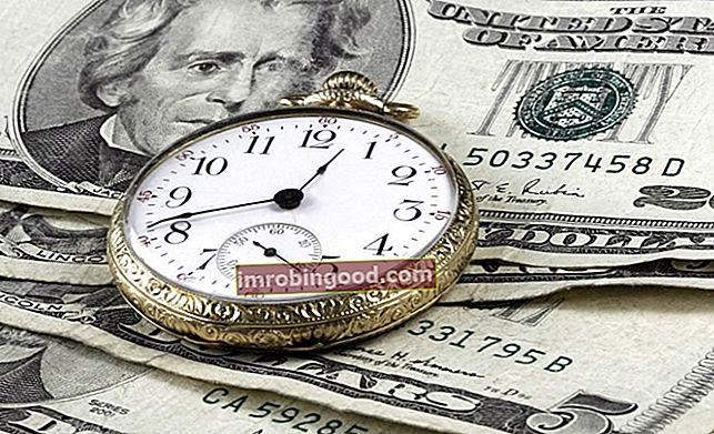 Mikä on dollarin kesto?