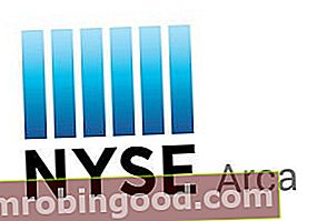 Mikä on NYSE Arca?