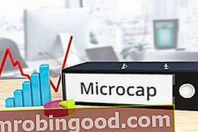Co je Microcap?