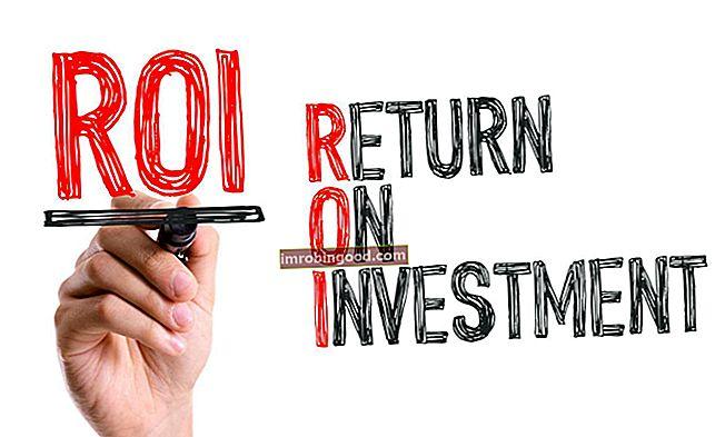 Co je návratnost investic (ROI)?