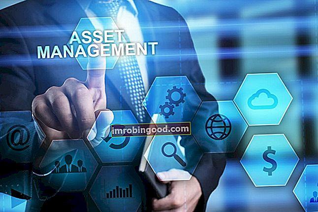 Co je Asset Management?