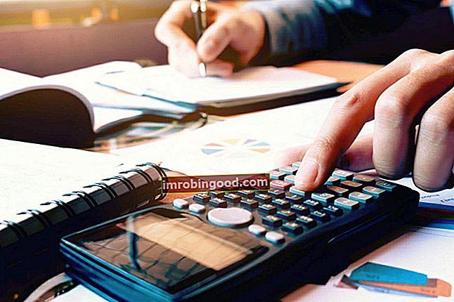 Kolme parasta finanssilaskuria