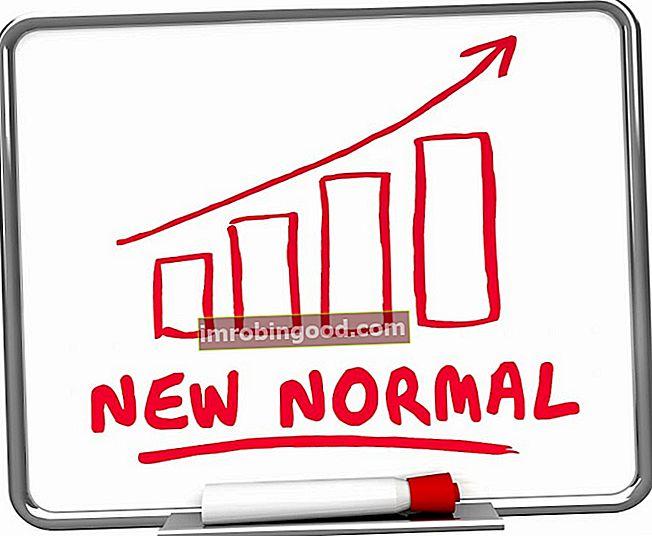 Co je normalizace?
