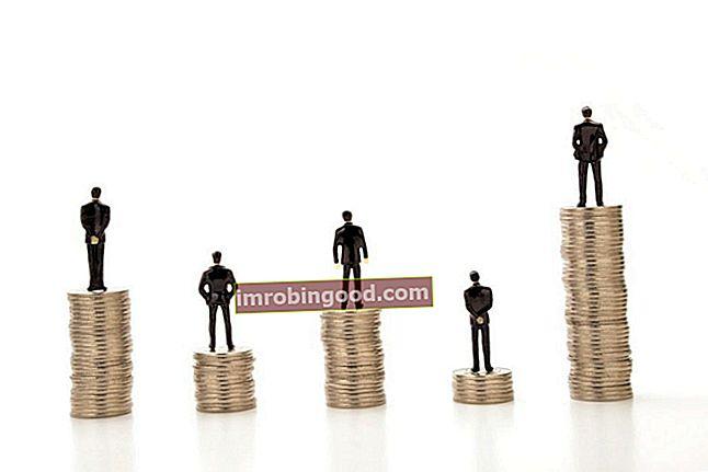 Výhody práce finančního analytika