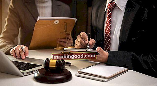 Mikä on tarkastuksen oikeudellinen merkitys?