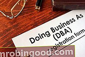 Mikä on liiketoiminta (DBA)?