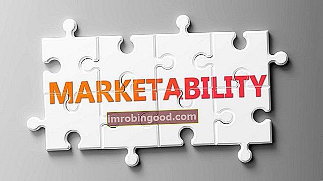 Mis on allahindlus turustamatuse puudumise korral (DLOM)?