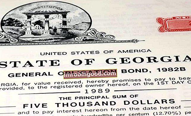 Emitenti dluhopisů