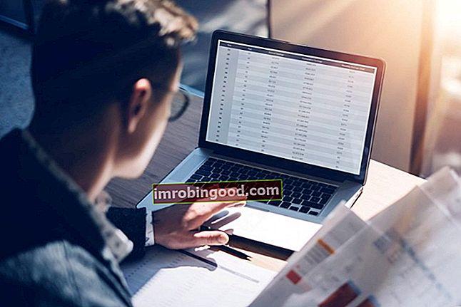 Co je plat obchodního úvěrového analytika?