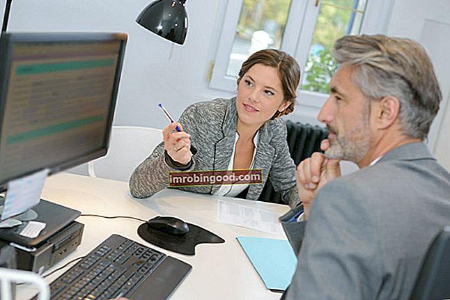 Kdo najímá konzultanty finančního modelování?
