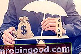 Co jsou rizika s pevným příjmem?