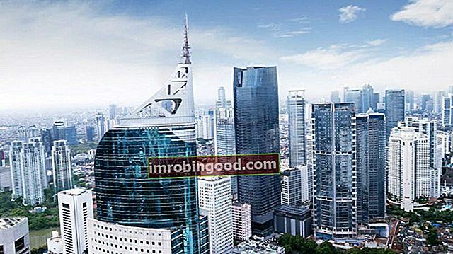 Taloudellisen mallinnuksen kurssit Jakartassa