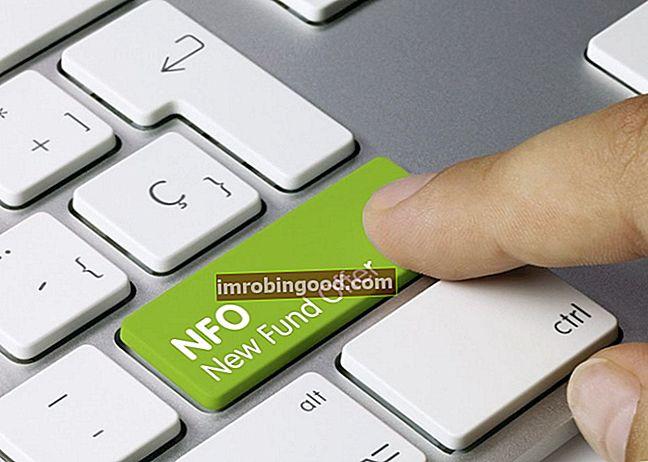 Mikä on NFO?