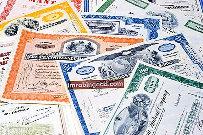 Kas yra vertingų popierių draudimas?