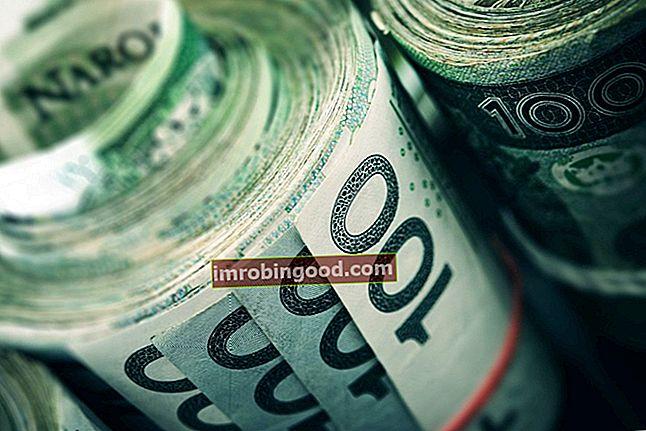 Co jsou vysoké finance?