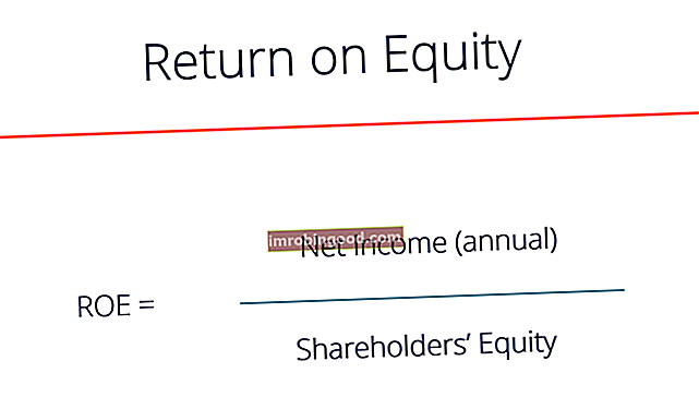 Co je návratnost kapitálu (ROE)?