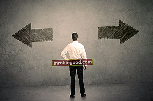Co je etické dilema?
