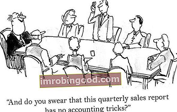 Průvodce otázkami týkajícími se účetních rozhovorů
