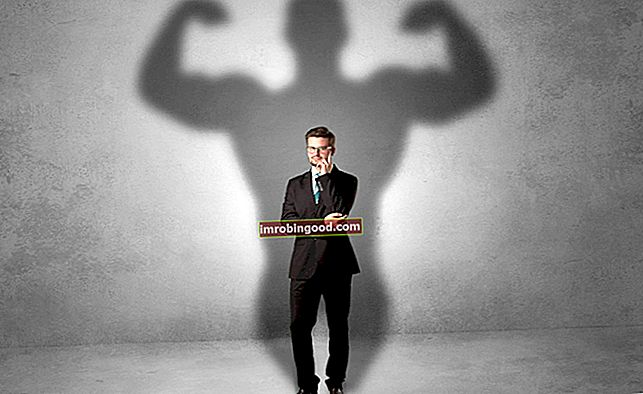 Mikä on itseluottamuksen puolueellisuus?
