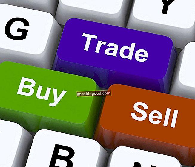 Co je to obchodní příkaz?