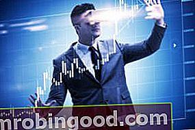 Tři nejlepší simulátory akcií