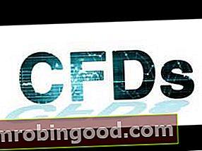 Co je to rozdílová smlouva (CFD)?